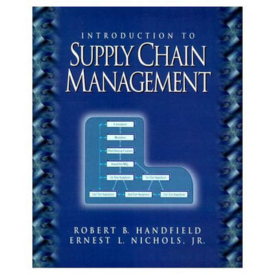 Introduction to Supply Chain Management (Paperback)
