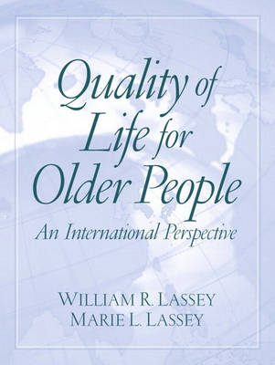 Quality of Life for Older People: An International Perspective (Paperback)