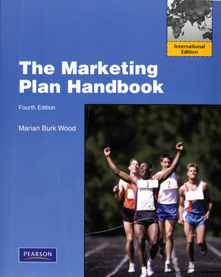 The Marketing Plan Handbook (Paperback)