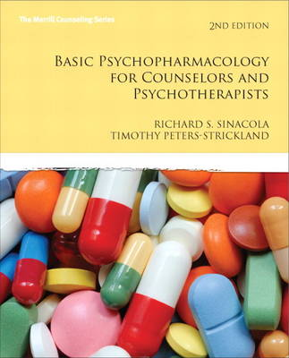 Basic Psychopharmacology for Counselors and Psychotherapists (Paperback)
