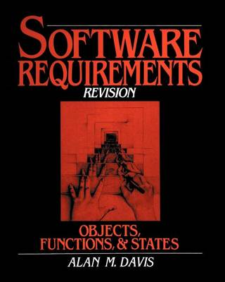 Software Requirements: Objects, Functions and States (Paperback)