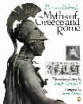Myths of Greece and Rome (Paperback)