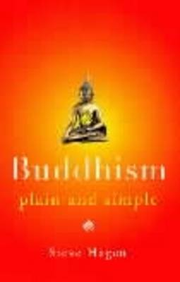 Buddhism Plain and Simple (Paperback)