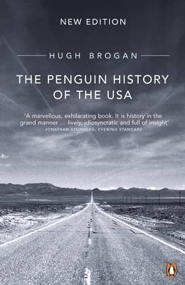 The Penguin History of the United States of America (Paperback)
