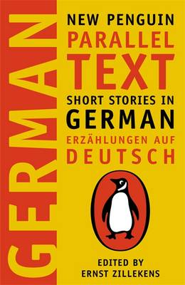 Short Stories in German - Parallel Text (Paperback)
