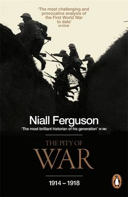 The Pity of War (Paperback)