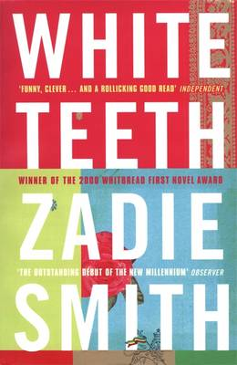 White Teeth (Paperback)