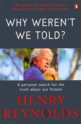 Why Weren't We Told? (Paperback)