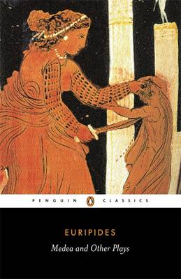 Medea and Other Plays: the Origin of the Black Act (Paperback)