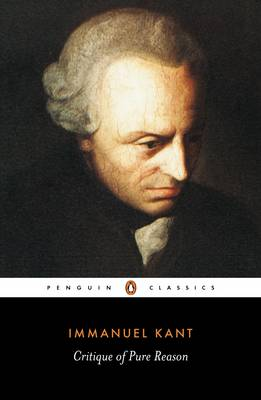 Critique of Pure Reason (Paperback)
