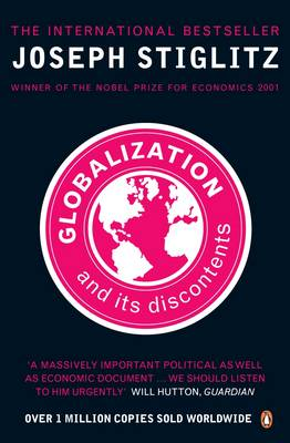 Globalization and Its Discontents (Paperback)