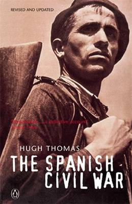 The Spanish Civil War (Paperback)