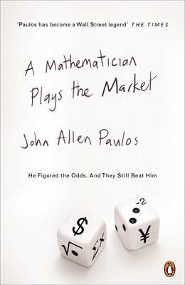A Mathematician Plays the Market (Paperback)