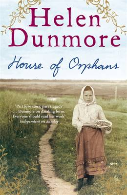 House of Orphans (Paperback)