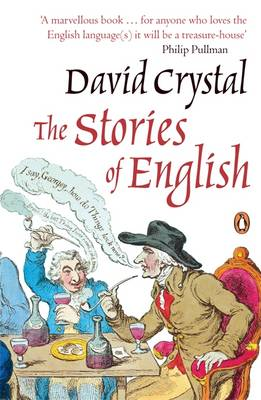 The Stories of English (Paperback)