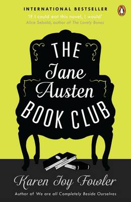The Jane Austen Book Club (Paperback)