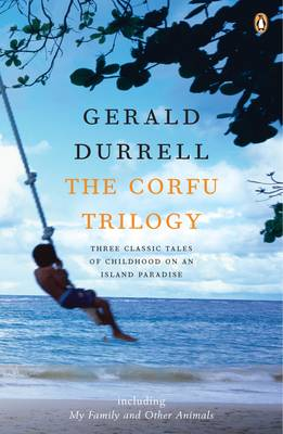 The Corfu Trilogy (Paperback)