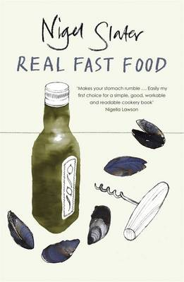 Nigel Slater Real Fast Food Review