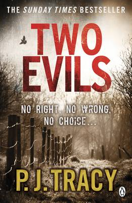Two Evils: A Gino and Magozzi Thriller - Gino and Magozzi 6 (Paperback)