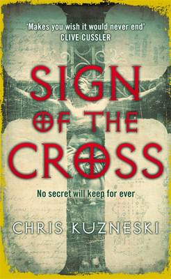 Sign of the Cross (Paperback)