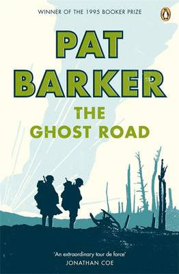 The Ghost Road (Paperback)