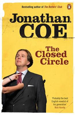 The Closed Circle (Paperback)