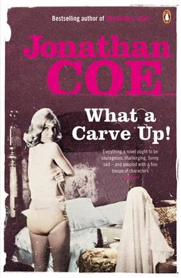 What a Carve Up! (Paperback)