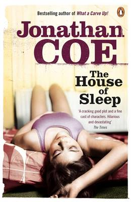 The House of Sleep (Paperback)