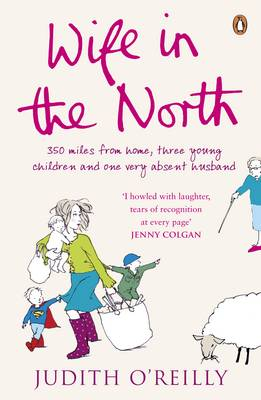 Wife in the North (Paperback)