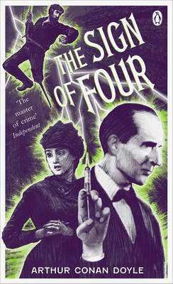The Sign of Four - Penguin Classics (Paperback)