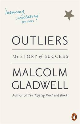 Cover Outliers: The Story of Success