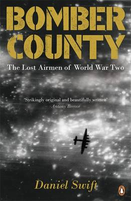 Bomber County (Paperback)