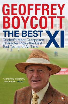 The Best XI (Paperback)