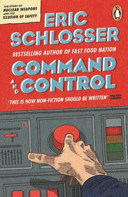 Command and Control (Paperback)