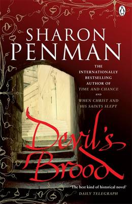 Devil's Brood (Paperback)