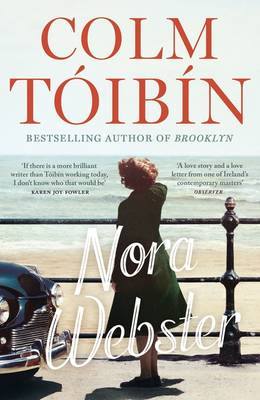 Nora Webster (Paperback)