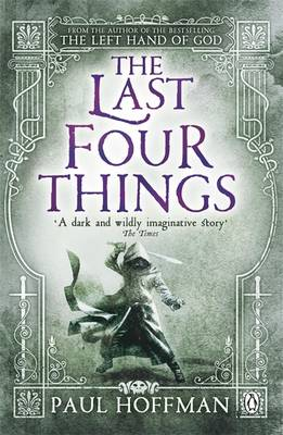 The Last Four Things - The Left Hand of God 2 (Paperback)