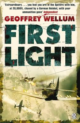 First Light - Penguin World War II Collection (Paperback)
