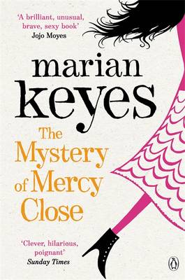The Mystery of Mercy Close (Paperback)