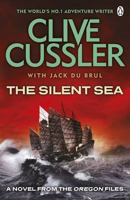 The Silent Sea - The Oregon Files 7 (Paperback)