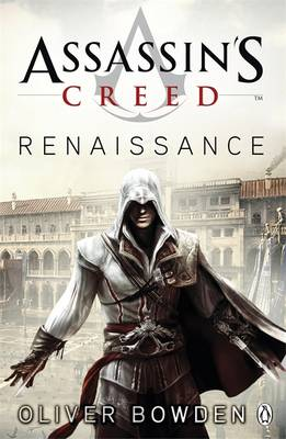 Assassin's Creed: Renaissance - Assassin's Creed 1 (Paperback)