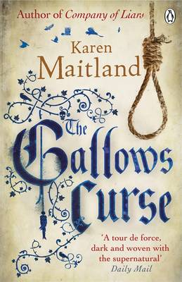 The Gallows Curse (Paperback)
