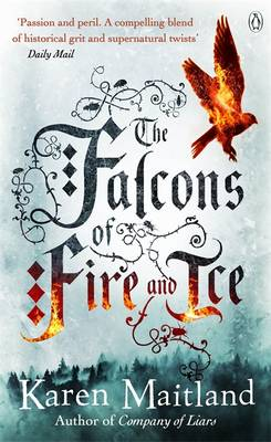The Falcons of Fire and Ice (Paperback)