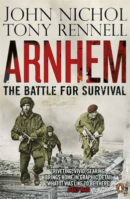 Arnhem: The Battle for Survival (Paperback)