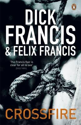 Crossfire - Francis Thriller 44 (Paperback)