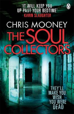The Soul Collectors - Darby Mccormick 4 (Paperback)