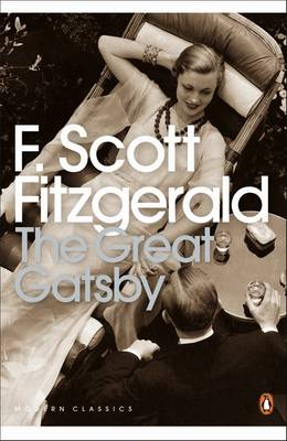 The Great Gatsby - Penguin Modern Classics 229 (Paperback)