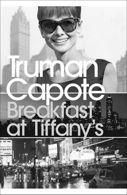 Breakfast at Tiffany's: WITH House of Flowers (Paperback)
