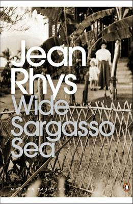Wide Sargasso Sea: Student Edition - Penguin Modern Classics 464 (Paperback)