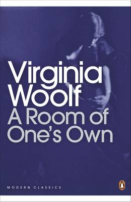 A Room of One's Own - Penguin Modern Classics 914 (Paperback)